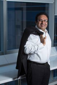 Former EVP of Canon India Dr. Alok Bharadwaj Launches CreoVate Transformations and Consulting