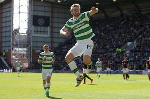 southampton still keen on celtic star stuart armstrong as west brom and brighton also keep tabs on ace