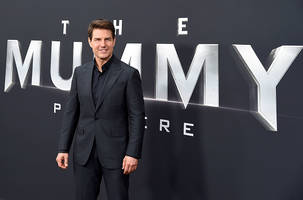 top gun 2 release date revealed; tom cruise reportedly hints at title, his character for the sequel