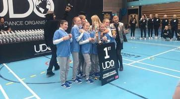 belfast dance crews to compete in world street dance championships in glasgow