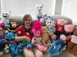 mum speaks for parents as she takes build-a-bear to task