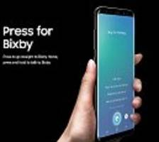 samsung is developing a smart speaker with bixby assistant