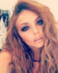 jesy nelson 'completely smitten' with hunky singer