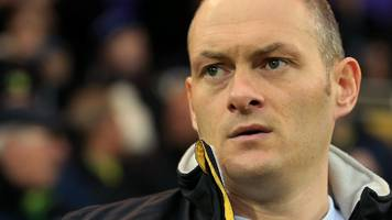 alex neil: preston north end set to appoint new manager