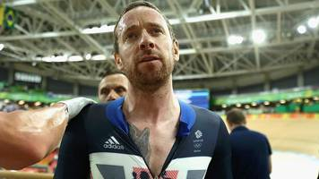 'i might be being a bit delusional' - can wiggins win olympic rowing gold?