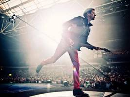 muse to play special 'by request' show
