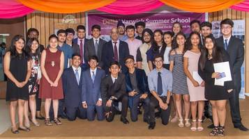 the university of warwick (uk) and the british school new delhi continue their ground breaking collaboration: delhi warwick summer school 2017 concludes with massive response from across the country