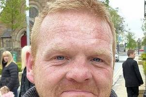 wishaw man sentenced after admitting racially abusing shopkeeper in town