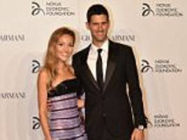 is troubled novak djokovic the tiger woods of tennis?
