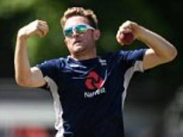 england pick liam dawson for first test vs south africa