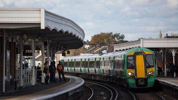 cheaper rail fares now available on day of departure