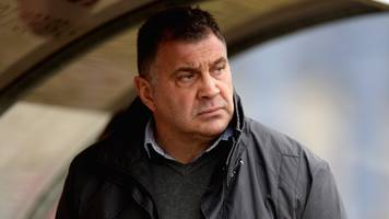 shaun wane: wigan warriors coach to miss catalans dragons trip for hip surgery