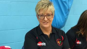 wales netball squad qualify for 2018 commonwealth games