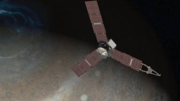 what have we learned in the year juno has orbited jupiter?