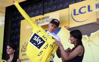 "froome: i'm facing ""hardest-fought battle"" to win 2017 tour de france"