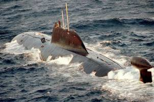 russian nuclear submarine successfully launched cruise missile in barents sea