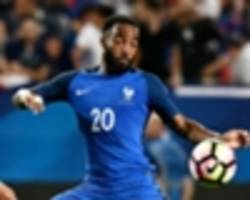 'arsenal move gives lacazette more credibility' - djorkaeff praises record-breaking £46m move