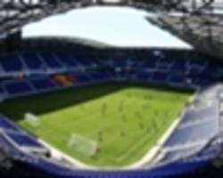 red bull arena to host united states-costa rica qualifier in september