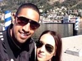 basketball star begs for return of his wedding ring