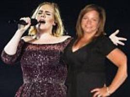 adele fan has three gigs cancelled after spending £6,000