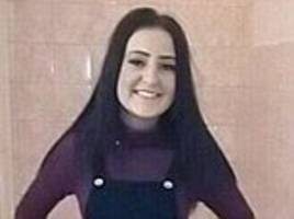 post-mortem ruled out paige doherty open coffin