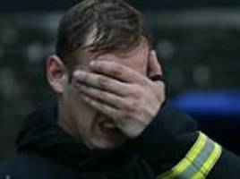 strangers offer holidays to grenfell tower firefighters