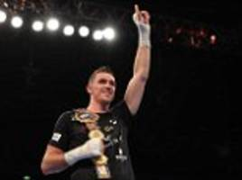 callum smith joins george groves in world boxing series