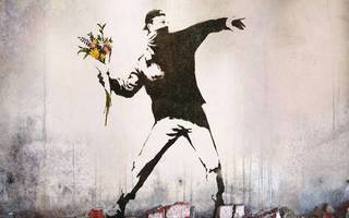 Has Banksy's Identity Been Revealed At Last?