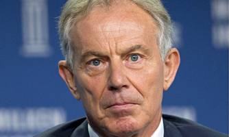 Will Tony Blair Face A War Crimes Trial?