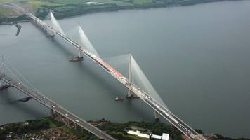 ballot for walk over queensferry crossing closes