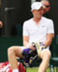 wimbledon 2017: kyle edmund admits lack of experience cost him against gael monfils