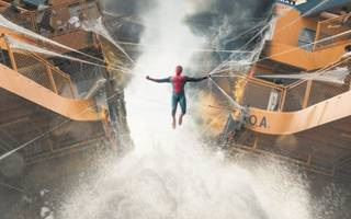 is spider-man: homecoming the character-defining movie we've waited for?