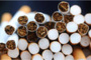 anti-smoking council has £85m invested in tobacco companies