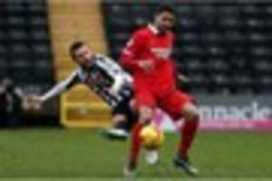 forest green rovers boss mark cooper says notts county target...