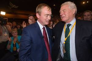 lord paddy ashdown says lib dems need to become 'an internet based party'