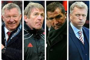 premier league reaches its 25th anniversary - but for the first time ever it will begin with no scottish managers