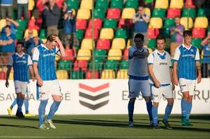 trakai 1 st johnstone 0 as tommy wright's men crash out of europa league in first qualifying round - 3 things we learned