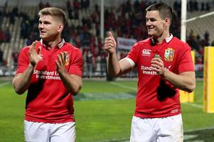 warren gatland must move on from warrenball with wales too and embrace lions 'less contact, more skill' approach