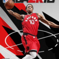 debuts from the six – demar derozan reps the north with first-ever nba® 2k canadian cover