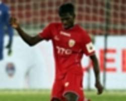 indian super league: northeast united fc retain rowllin borges and rehenesh tp