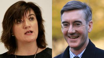 select committees: six tories vie for coveted treasury role