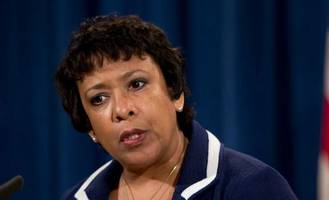 loretta lynch plot thickens as new details emerge of her dealings with the hillary campaign