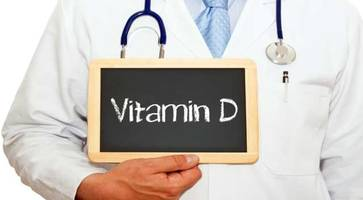 experiencing sunburn? you may want to reach for some vitamin d