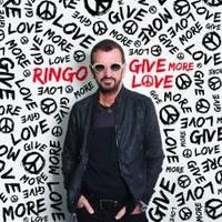 ringo starr announces new album 'give more love'