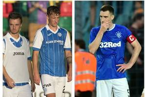 after rangers and st johnstone crash out - the alarming decline of scottish clubs in european competition laid bare