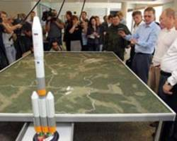 russia to carry out five launches from vostochny space center in 2018
