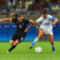 football: football ferns confirmed to play the usa