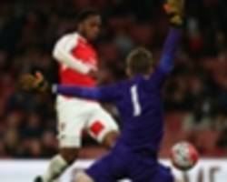 wolfsburg snap up arsenal youngster hinds