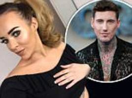 stephanie davis launches into tirade over jeremy mcconnell