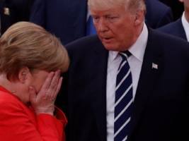 5 of the best memes from trump's trip to the g20 summit
